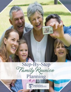 Step-By-Step Family Reunion Planning Guide RCLP