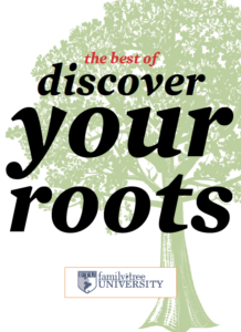The Best of Discover Your Roots
